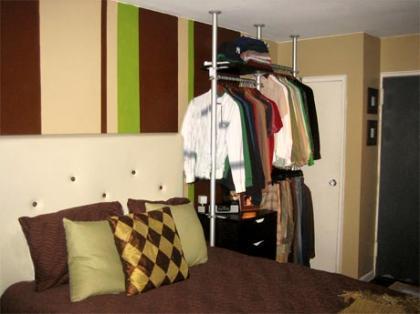 Espacios pequeños (IV): Evita muebles innecesarios