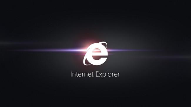 En la era de Windows 10 y Microsoft Edge, Internet Explorer sigue siendo una amenaza de seguridad