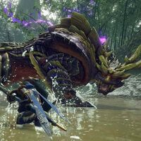 Monster Hunter Rise ha tomado una decisión respecto al guardado y juego cruzados entre PC y Switch, y no es la que queríamos