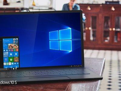 Así puedes instalar y probar Windows 10 S en tu ordenador o en una máquina virtual