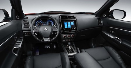 Mitsubishi Asx 2020 22