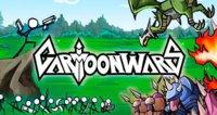 Cartoon Wars, lucha por la libertad de los monigotes en este simpático juego