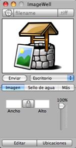 ImageWell 3.3, mejoras en los Xtras y poco más