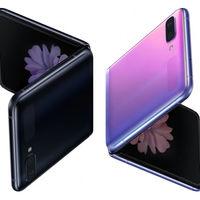 El supuesto Samsung Galaxy Z Flip se filtra en vídeo, dejando ver su pantalla secundaria y cómo se pliega
