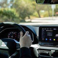Al volante del nuevo SEAT León sin salir de casa: ya es posible 'subirse' en el compacto gracias a la realidad virtual