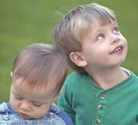 ¿Cómo se llevará el primer hijo con el hermano que está por llegar?