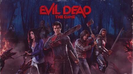 El videojuego de Evil Dead se suma a la lista de títulos retrasados y su lanzamiento se va a febrero de 2022