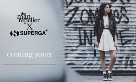 Guerra de bloggers... o de sus colecciones para Superga