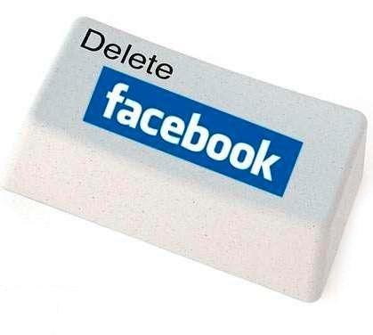 Facebook sigue almacenando fotos borradas debido a un bug conocido desde hace años