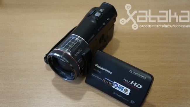 Foto de Panasonic X900 prueba (9/15)