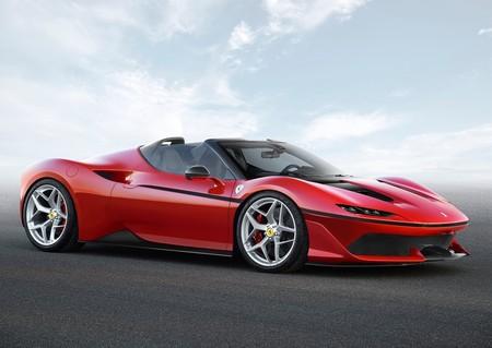 Ferrari J50 2017 1280 01