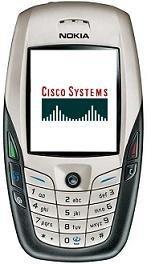 Cisco y Nokia unidos para fabricar móviles