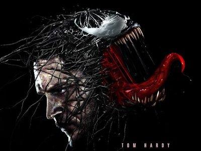Aquí está el nuevo tráiler de la película de 'Venom' con Tom Hardy, y es impresionante