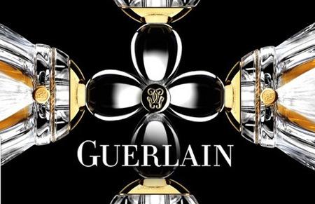 La composicion Guerlain