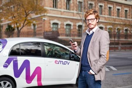 Emov App
