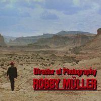 """Muere Robby Müller, el director de fotografía conocido como """"el maestro de la luz"""", habitual de Jim Jarmusch y Wim Wenders"""