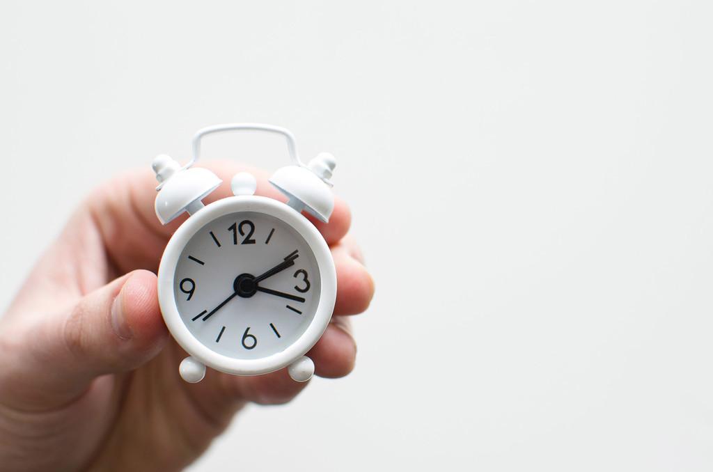 Qué es la regla 52/17 y cómo puedes usarla para ser más productivo