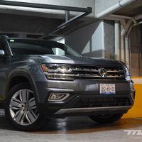 Volkswagen Teramont, esta semana en el garaje de Motorpasión México