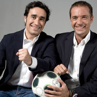 ¿Juanma Castaño por Nico Abad? Mediaset no tiene ni idea de cómo hacer que Deportes Cuatro deje de caer