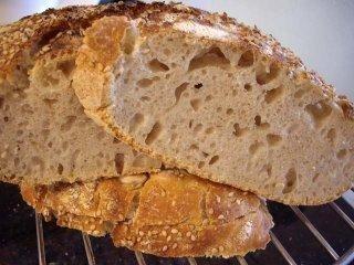 L'Artesa un blog con recetas para hacer pan