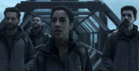 'The Expanse' se reinventa en Amazon con una sensacional temporada 4 nutrida de la mejor ciencia ficción televisiva