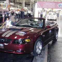 Foto 34 de 70 de la galería ford-mustang-generacion-1994-2004 en Motorpasión