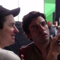 'Star Wars: El despertar de la fuerza', nuevo vídeo del rodaje, cartel de Poe Dameron y tráiler chino
