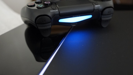 PS4 prueba xataka