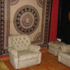 Foto 3 de 6 de la galería ensenanos-tu-casa-el-salon-de-gustavo en Decoesfera