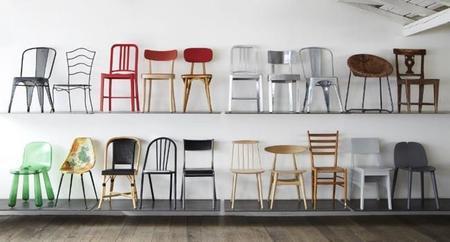 ¿No encuentras sillas para tu hogar? No será por materiales y modelos diferentes para elegir