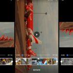 Google Fotos recupera la función de rotar vídeos