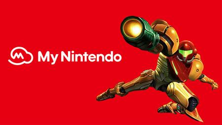 Fanáticos de Samus, My Nintendo tiene nuevas recompensas para ustedes