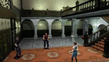 ¿Cómo sería 'Resident Evil' en el MundoReal?