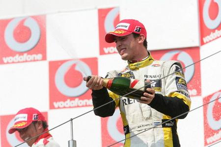 Pechito López y la Fórmula 1 en Argentina