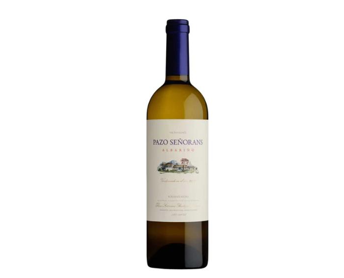 Pazo Señorans Vino blanco joven 100% Albariño DO Rías Baixas