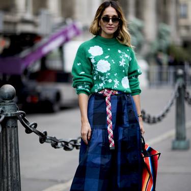 Este es el jersey de H&M que va a arrasar este invierno (y todavía está disponible)