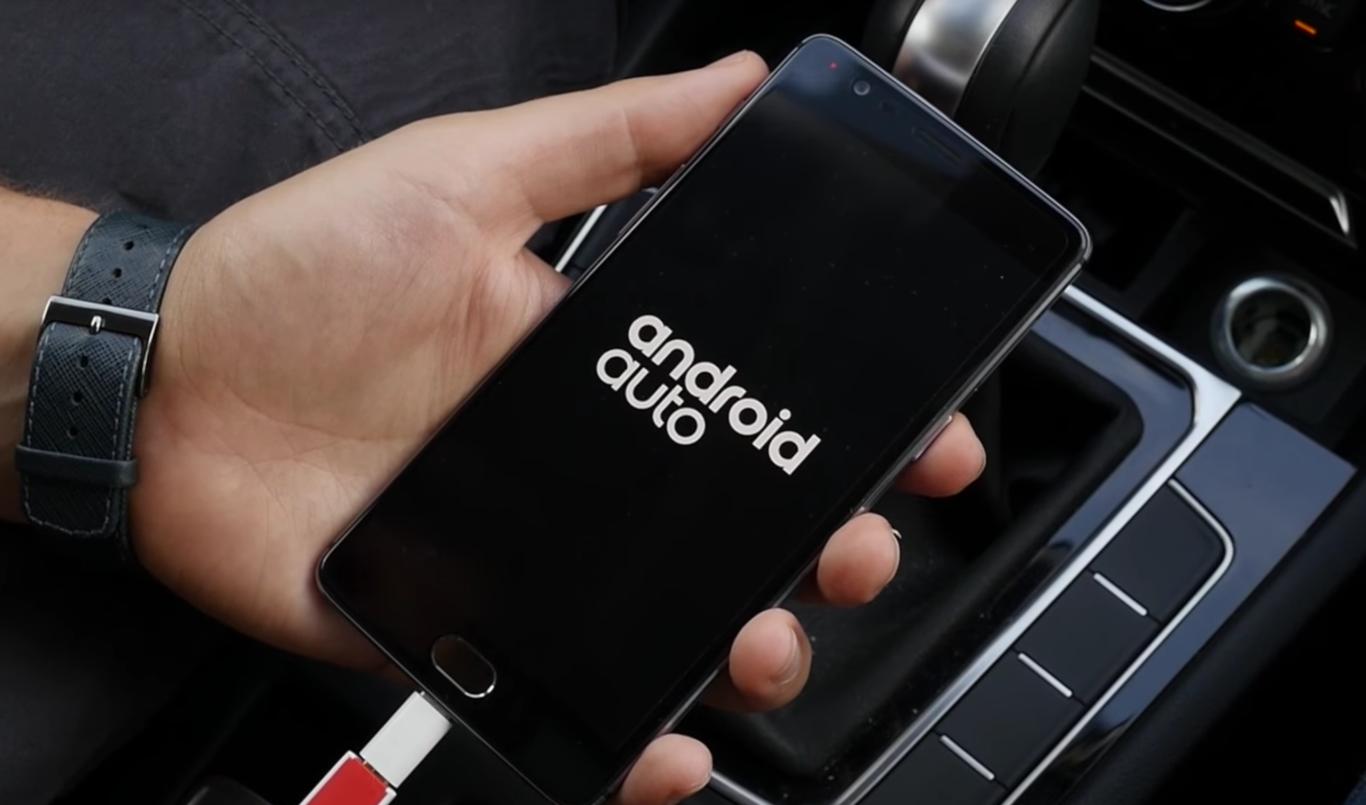 800a9e31f Android Auto: cómo usar nuestro smartphone en el coche y sin soltar el  volante