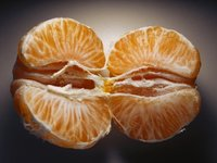 Las mandarinas pueden ayudar a combatir la obesidad y la diabetes