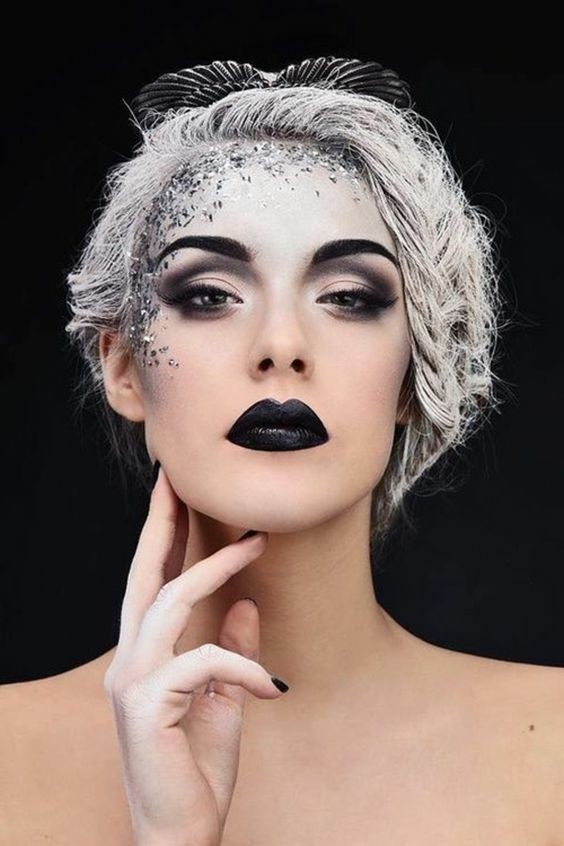 Maquillaje Carnaval23