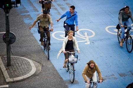 Copenhague es la ciudad europea donde el transporte es menos mortal