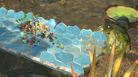 La espera hasta el lanzamiento de Pikmin 3 Deluxe se hará más corta gracias a una demo y unos divertidos cortometrajes