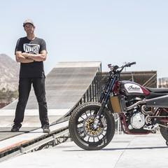 Foto 10 de 46 de la galería travis-pastrana-tributo-evel-knievel en Motorpasion Moto