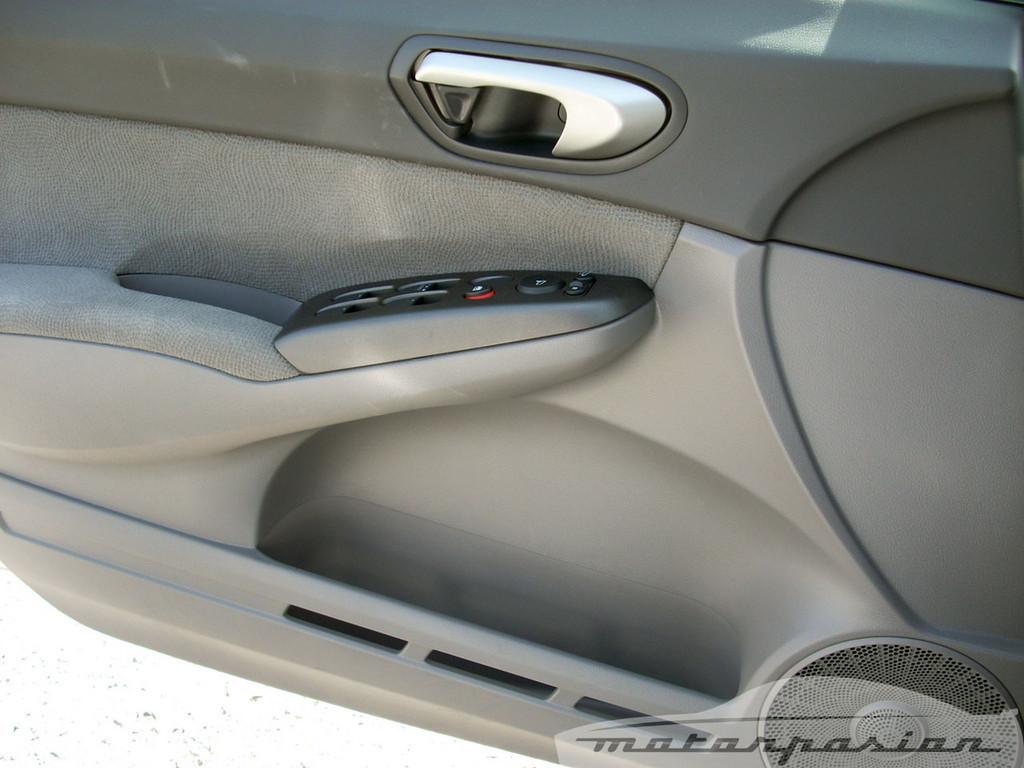 Foto de Honda Civic Hybrid (prueba) (12/40)