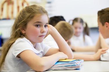 Los niños no necesitan estar quietos en clase para aprender