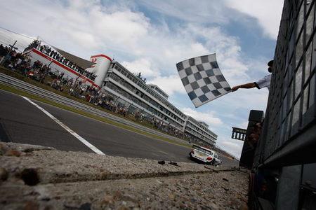 Primera victoria del año para Paul Di Resta