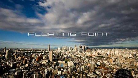 Floating Point: un time lapse, muy cuidado, de Tokyo
