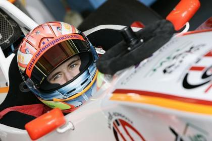 Nelson Panciatici debutará en las F3 Euroseries en Le Mans