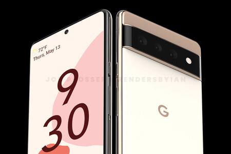El nuevo Pixel tendría dos versiones, un sistema de tres cámaras y un amplio módulo horizontal de cámaras, según un reporte del canal FTP
