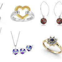 Aun estamos a tiempo: regalos de joyería para San Valentín en Amazon