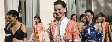 Lo mejor y peor de la sexta jornada de París Fashion Week, desde el colorido Altuzarra hasta el exquisito Hermès